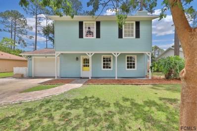 12 Barrington Dr, Palm Coast, FL 32137 - MLS#: 238935