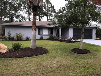 40 Lindsay Dr, Palm Coast, FL 32137 - MLS#: 238950