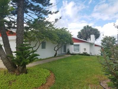 2538 Lakeshore Dr, Flagler Beach, FL 32136 - MLS#: 238957