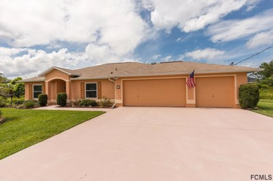 14 Ulster Court, Palm Coast, FL 32164 - MLS#: 238990