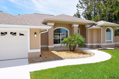 88 Westbury Ln, Palm Coast, FL 32164 - MLS#: 239004