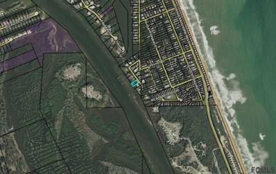 636 SW Riverview Road, Flagler Beach, FL 32136 - MLS#: 239016