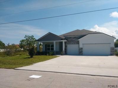 21 Lancelot Drive, Palm Coast, FL 32137 - MLS#: 239061