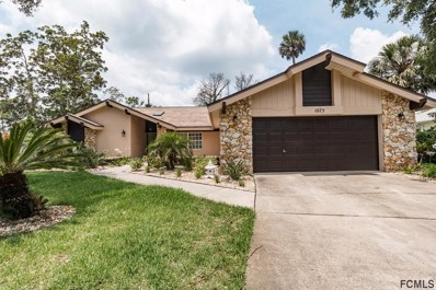 1075 Lambert Ave, Flagler Beach, FL 32136 - MLS#: 239113