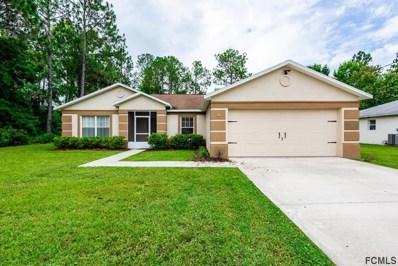 24 Radcliffe Drive, Palm Coast, FL 32164 - MLS#: 239127