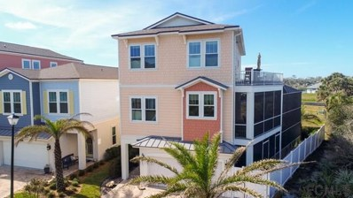 2739 Sunset Inlet Dr, Flagler Beach, FL 32136 - MLS#: 239138