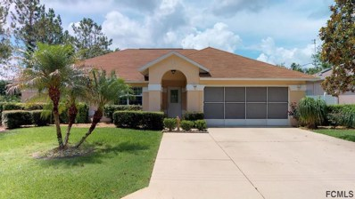 12 Ulawood Place, Palm Coast, FL 32164 - MLS#: 239168