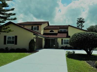 240 Ocean Palm Drive, Flagler Beach, FL 32136 - MLS#: 239241