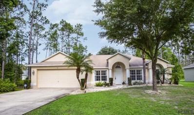 13 Rybark Lane, Palm Coast, FL 32164 - MLS#: 239266