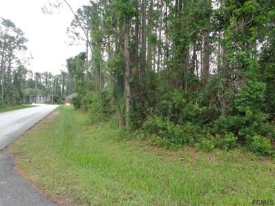 88 Brooklyn Lane, Palm Coast, FL 32137 - MLS#: 239278