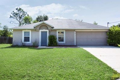 8 Wood Aspen Ln, Palm Coast, FL 32164 - MLS#: 239288