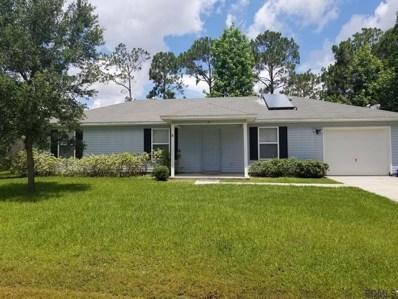 15 Pleasant Lane, Palm Coast, FL 32164 - MLS#: 239297