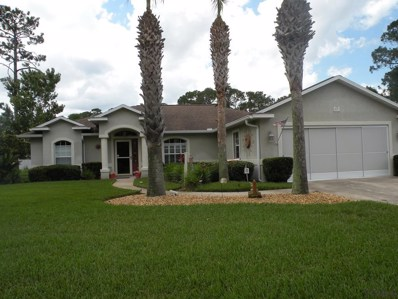 47 Fortress Place, Palm Coast, FL 32137 - MLS#: 239302