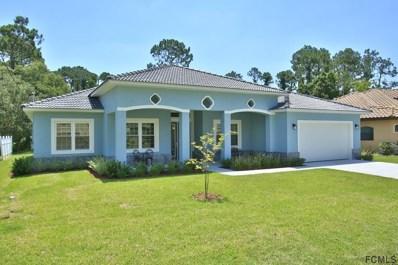 6 Lake Placid Pl, Palm Coast, FL 32137 - MLS#: 239308