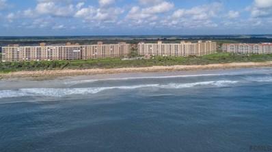 80 Surfview Drive UNIT 322, Palm Coast, FL 32137 - MLS#: 239345