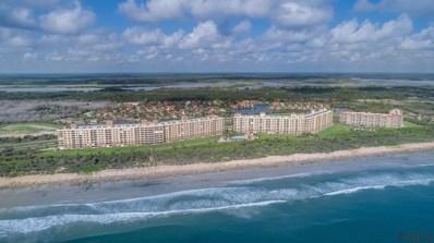 60 Surfview Drive UNIT 424, Palm Coast, FL 32137 - MLS#: 239346