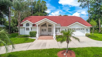 14 Woodguild Place, Palm Coast, FL 32164 - MLS#: 239369