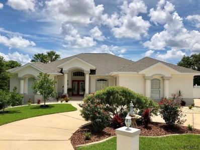 50 Cormorant Court, Palm Coast, FL 32137 - #: 239382