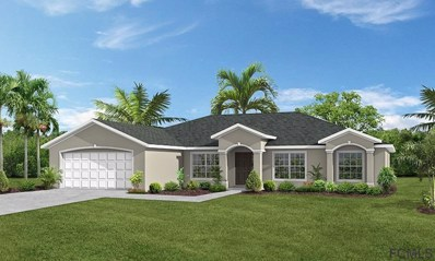 47 Lindsay Dr, Palm Coast, FL 32137 - MLS#: 239389