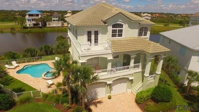 10 Cinnamon Beach Pl, Palm Coast, FL 32137 - MLS#: 239394