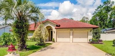 121 Bren Mar Ln, Palm Coast, FL 32137 - MLS#: 239397