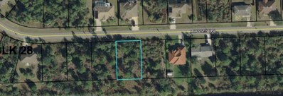 54 Ulysses Trl, Palm Coast, FL 32164 - MLS#: 239404