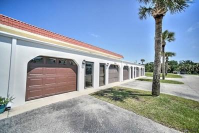 65 Ocean Palm Villas S UNIT 65, Flagler Beach, FL 32136 - MLS#: 239441