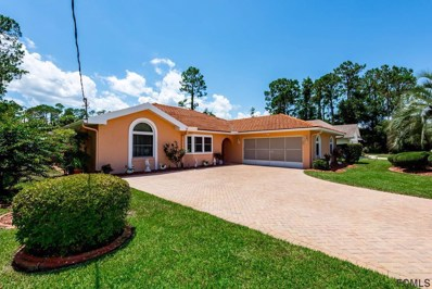 11 Woodlyn Lane, Palm Coast, FL 32164 - MLS#: 239455