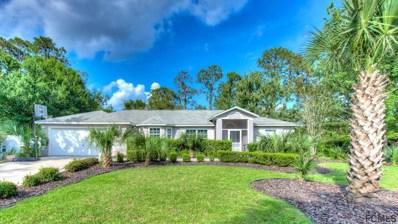 8 Fanshawe Lane, Palm Coast, FL 32137 - MLS#: 239491
