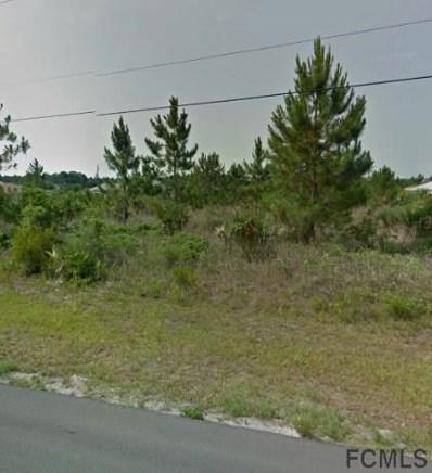 348 Underwood Trl, Palm Coast, FL 32164 - MLS#: 239539
