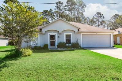 17 Llanes Place, Palm Coast, FL 32164 - MLS#: 239547