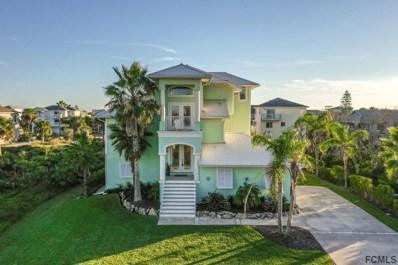 48 Seascape Drive, Palm Coast, FL 32137 - MLS#: 239572
