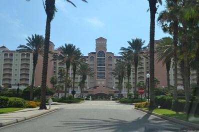200 Ocean Crest Drive, Palm Coast, FL 32137 - MLS#: 239597