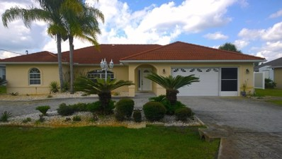 11 Floral Court, Palm Coast, FL 32137 - #: 239608