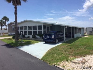 212A Monitor Drive, Beverly Beach, FL 32136 - MLS#: 239635