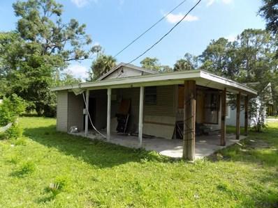 304 E Booe St E, Bunnell, FL 32110 - MLS#: 239637