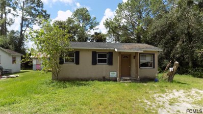 507 S Anderson St S, Bunnell, FL 32110 - MLS#: 239638