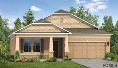 18 Woodshire Lane, Palm Coast, FL 32164 - MLS#: 239680