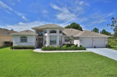 36 Lewis Dr, Palm Coast, FL 32137 - MLS#: 239700