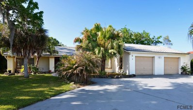 2 Cameo Court, Palm Coast, FL 32137 - MLS#: 239717