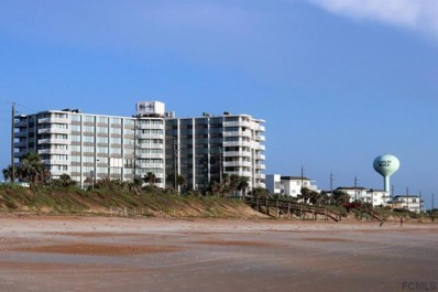 3580 S Ocean Shore Blvd UNIT 501, Flagler Beach, FL 32136 - MLS#: 239801