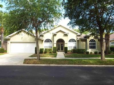 43 St Andrews Court, Palm Coast, FL 32137 - MLS#: 239814