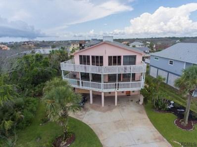 46 Atlantic Dr, Palm Coast, FL 32137 - MLS#: 239841