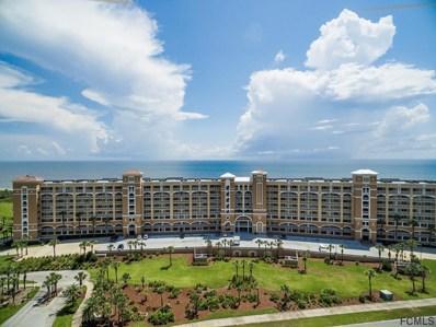 60 Surfview Dr UNIT 101, Palm Coast, FL 32137 - MLS#: 239847