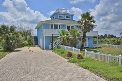2724 N Ocean Shore Blvd, Flagler Beach, FL 32136 - MLS#: 239850