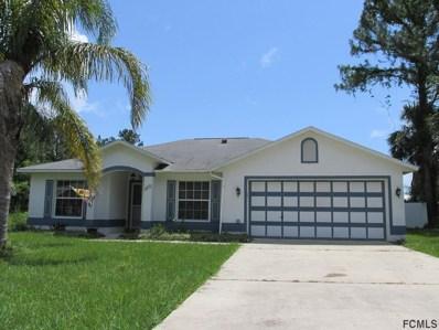 135 Sea Trail, Palm Coast, FL 32164 - MLS#: 239851