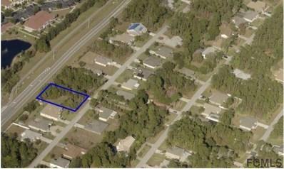 43 Brownstone Lane, Palm Coast, FL 32137 - MLS#: 239857