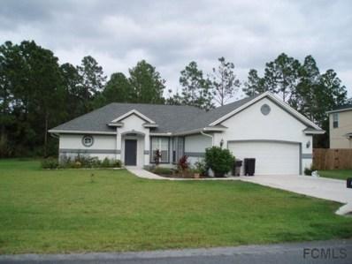 80 Universal Trail, Palm Coast, FL 32164 - MLS#: 239892