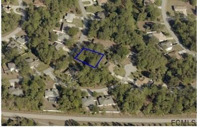 67 White Hall Dr, Palm Coast, FL 32164 - MLS#: 239893