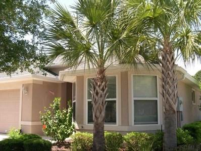 26 Pine Harbor Dr, Palm Coast, FL 32137 - #: 239946